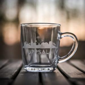 Glas & Muggar