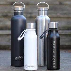 Flaskor & Termosmuggar