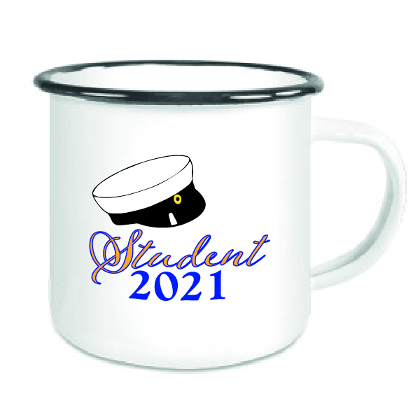 Emaljmugg student 2021